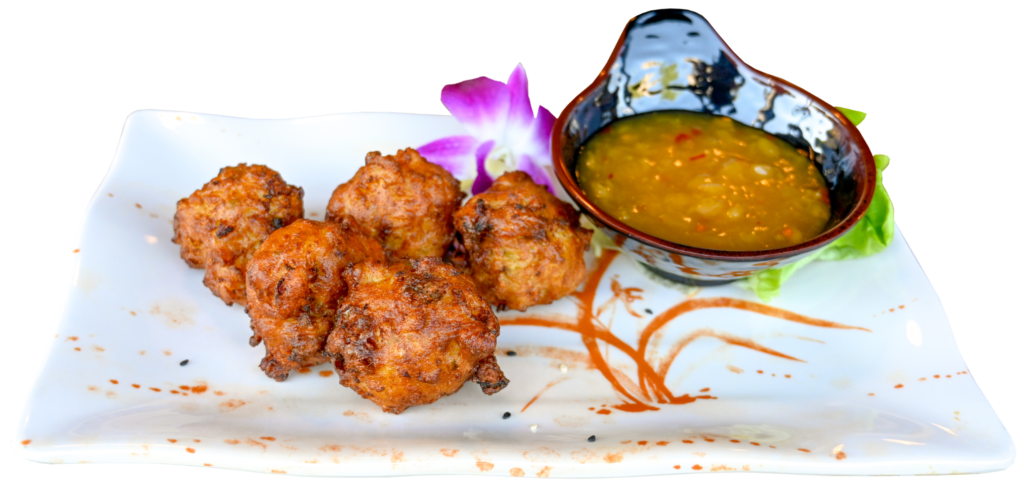 Picture of Conch Fritters