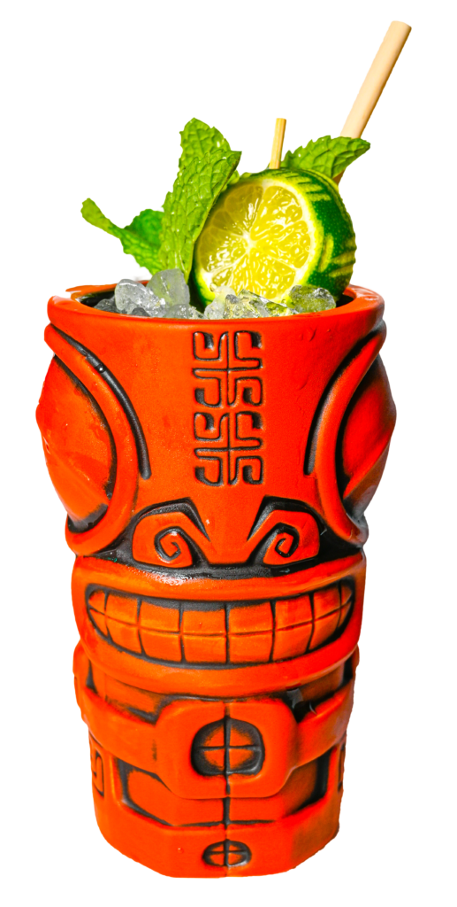 Picture of Navy Grog