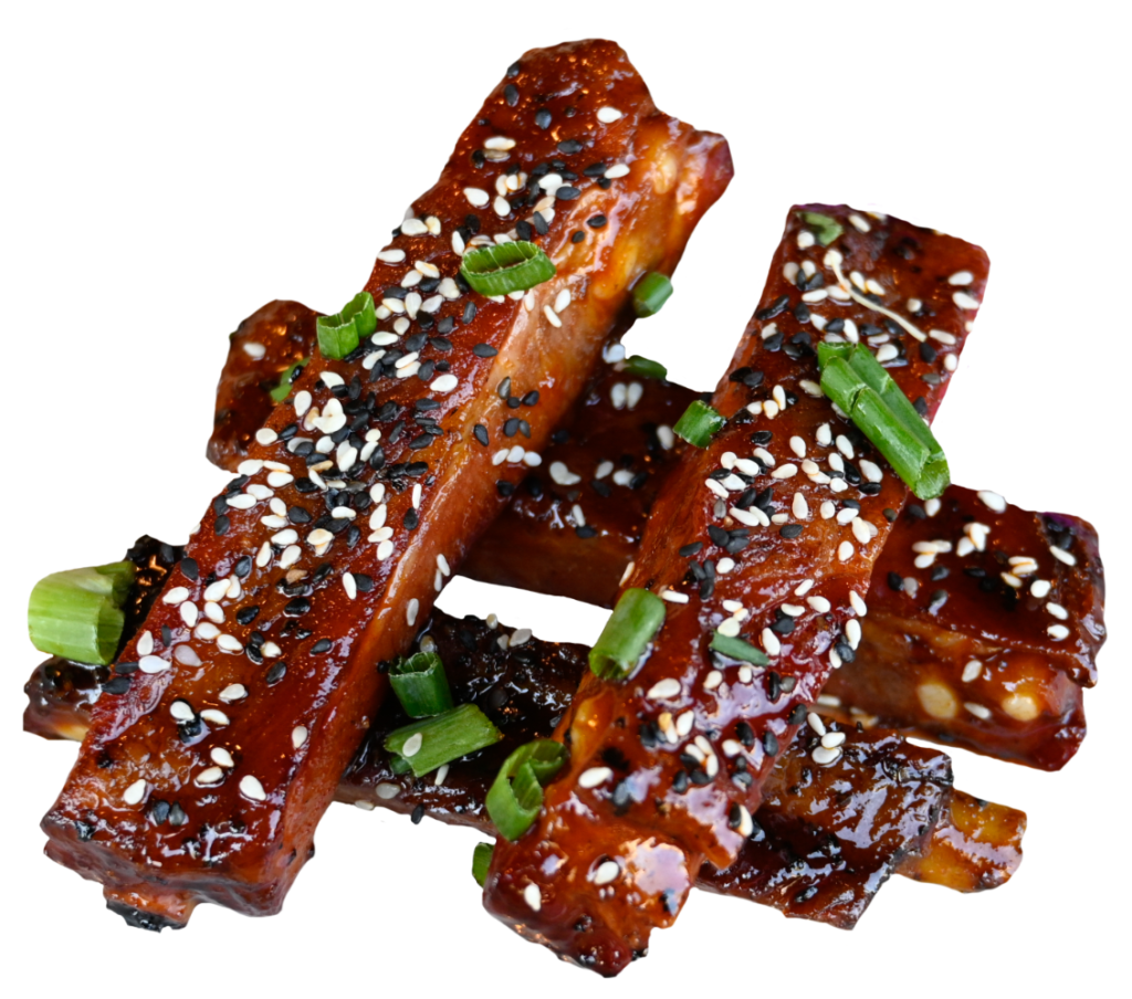 Picture of Gochujang Sticky Ribs